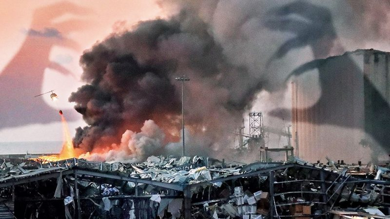 """Israeli Nukes and the Deep State: Is there anything behind the """"conspiracy"""" theories about the explosion in Beirut?"""