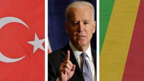 A coup in Mali, Biden, Belarus, Turkish gas, Libya