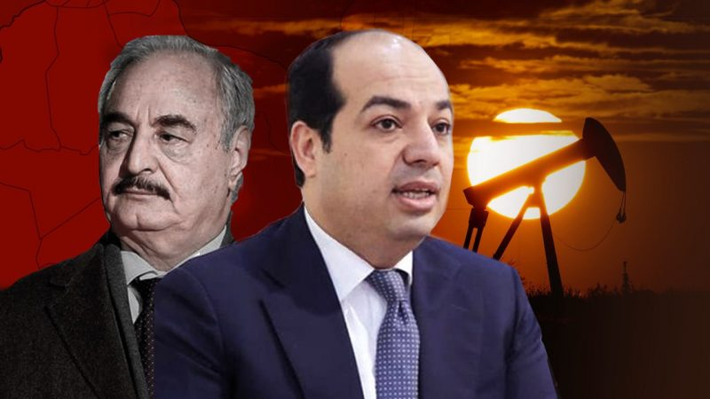 Libyan Oil Deal: a chance for peace