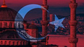 Last week in Turkey: Turkish-French clashes and the latest of the pandemic