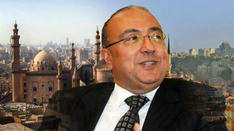 `There will be rapprochement if Turkey changes its polities`