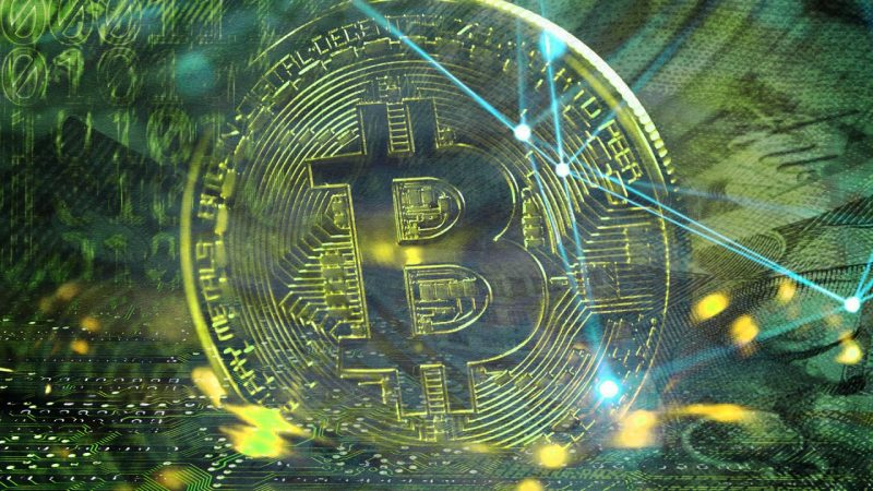 Digital currency will end the reign of the dollar