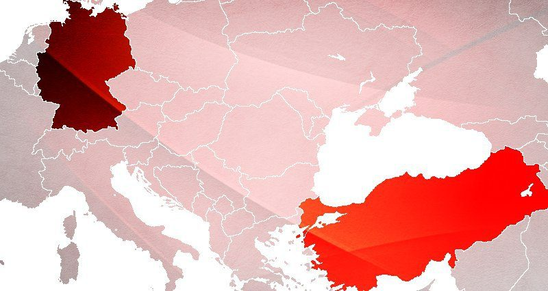 The German Atlanticists' hostility toward Turkey