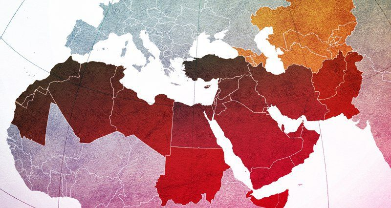 The renaissance of secularism in the Arab world