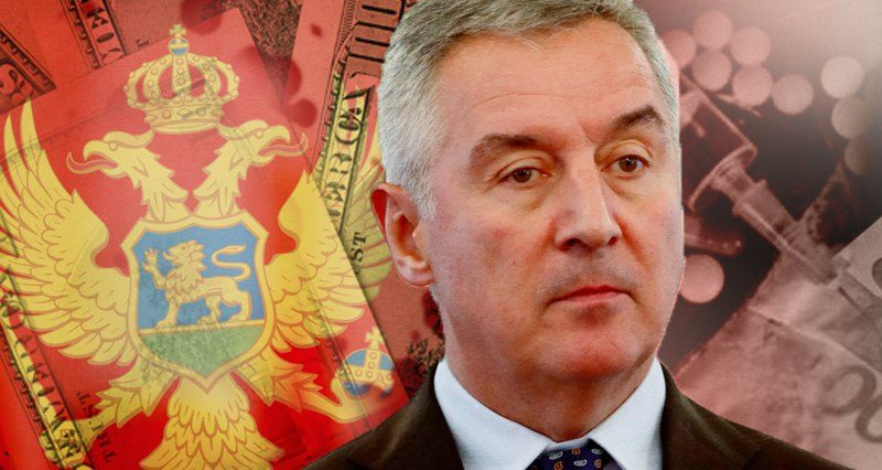Mafia-states and Western interest: Đukanović, and others criminal leaders of the Balkans