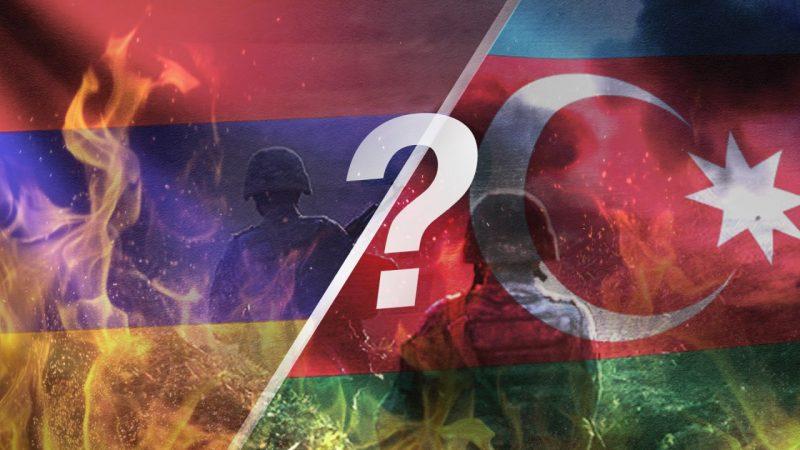 «Armenian fascism» repelled: The new war in Nagorno-Karabakh