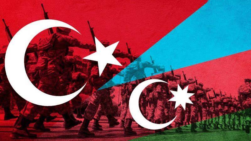 'Turkey must be at the table' – New Azerbaijan Party Deputy Ramil Hasanov