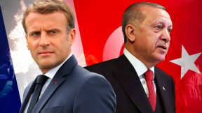 Macron VS Turkey: Why did Paris become Ankara's main geopolitical opponent?
