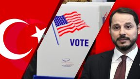 Last Week In Turkey:  Reactions To The US Presidential Elections, The Resignation Of Treasury And Finance Minister, The Liberation Of Shusha