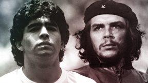 Maradona: the people's football player