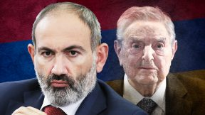 'Not even Soros can save Pashinyan' – Azerbaijani journalist