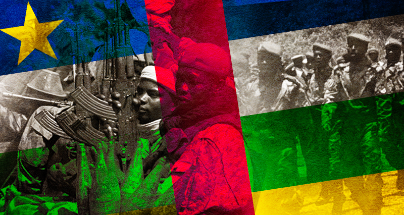Central African Republic: Who benefits from destabilization ahead of the elections?
