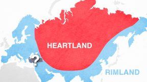 From the Rimland to the Heartland: The Geopolitical Consequences of the American Sanctions