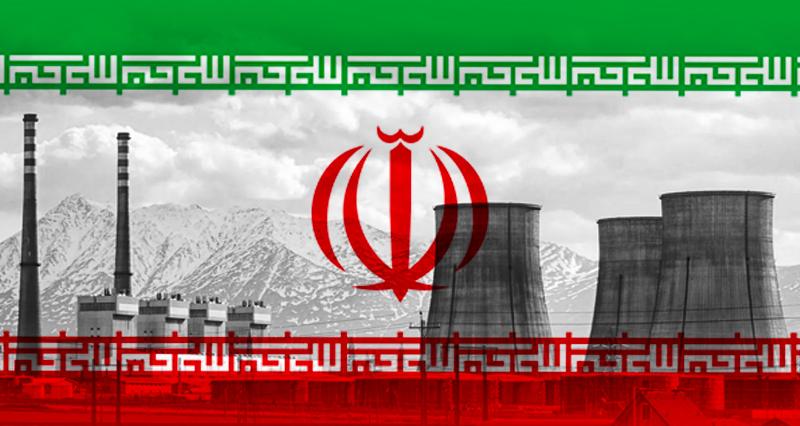 Nuclear threats against Iran