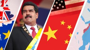 Maduro's victory, the withdrawal of American troops from Somalia, the war for Brexit, the US vs China