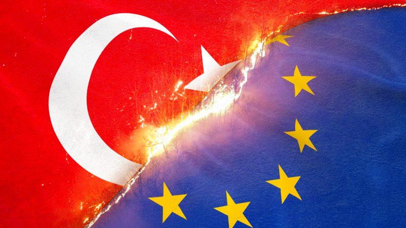Does the EU pose a threat to Turkey?