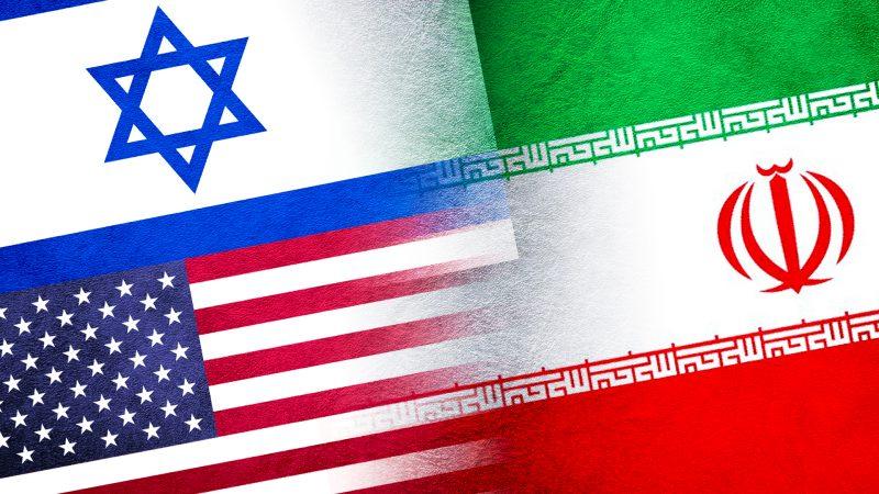 Turkey and Iran targeted by broad US-Israeli plot