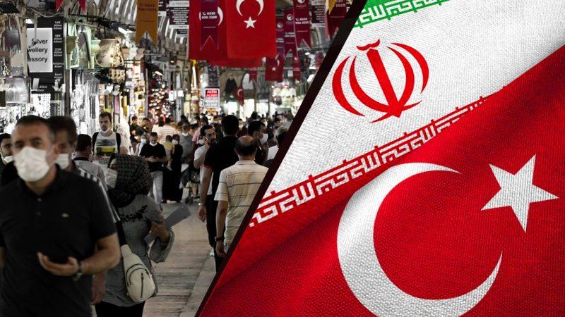 Last Week In Turkey: Turkish-Iranian Diplomatic Misunderstanding, Pandemic Lockdowns & Vaccination Efforts