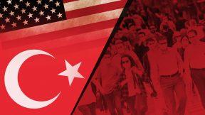 Last Week In Turkey: US-Turkey tensions, COVID-19