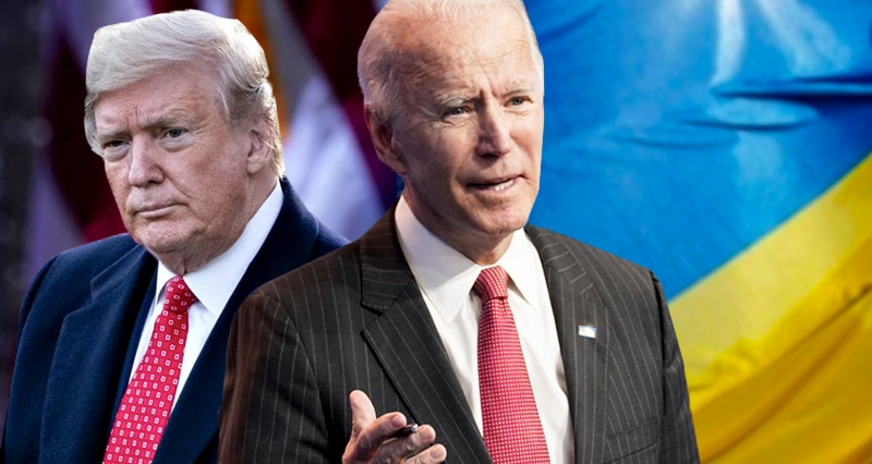 What Biden's election means for Ukraine