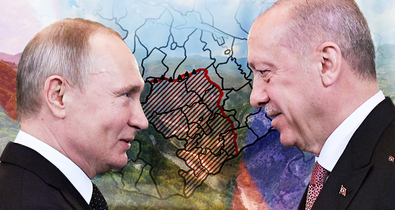 How the end of the Karabakh conflict could change the entire world