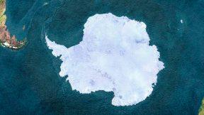 Conquering Antarctica