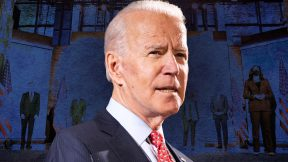 Neocons and liberal hawks in Biden's Team