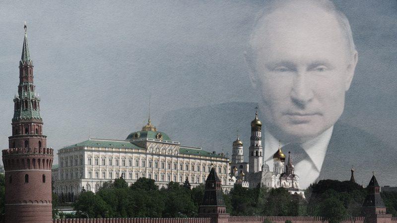 Vladimir Putin: Bonapartism in the 21st Century