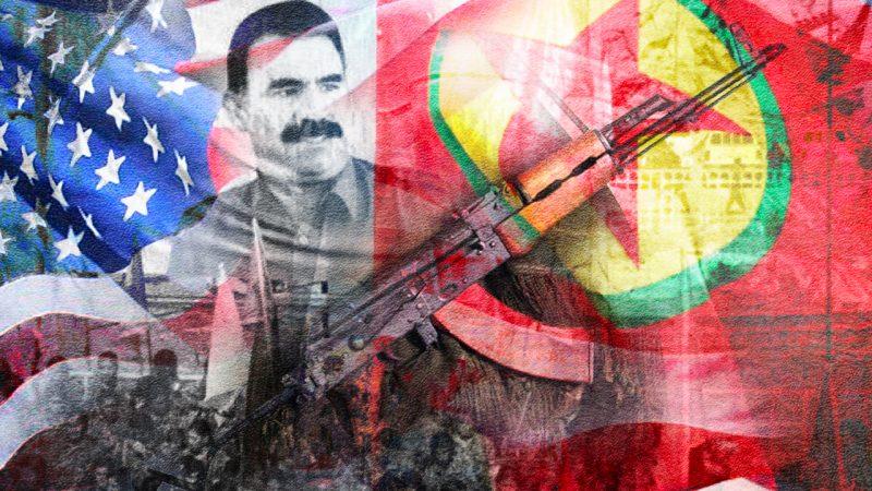 Common enemy, golden opportunity: PKK terrorists cornered in Syria