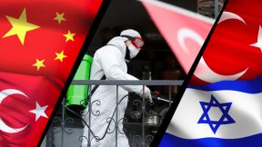 Last Week In Turkey: extradition agreement, Turkey and Israel, pandemic updates