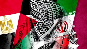 A glance at Egypt: Egypt seeks to restore its role as a mediator in the Israel-Palestine conflict