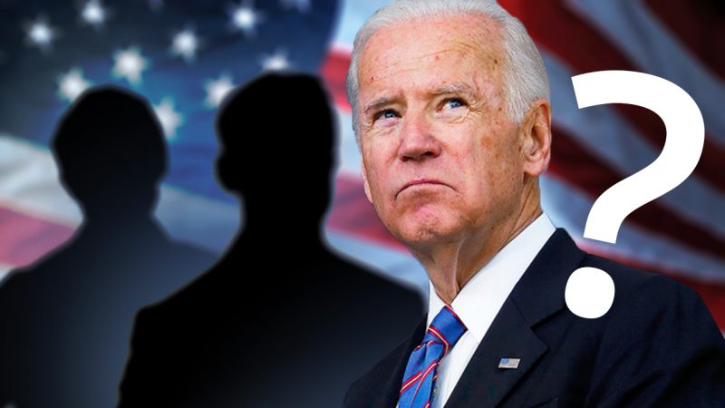 """Democratic """"Czars"""": Who will shape the US foreign policy in the Biden era?"""