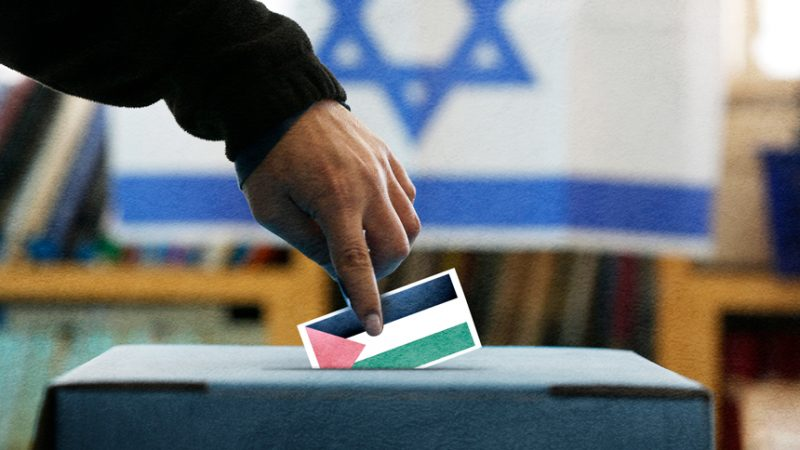 Palestinian elections: the beginning of a bigger crisis
