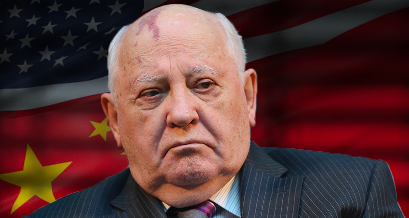 The Western Dream: Turn Putin and Xi Jinping into Gorbachev!