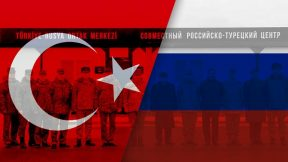 New era in the South Caucasus: The Turkish-Russian Joint Monitoring Center