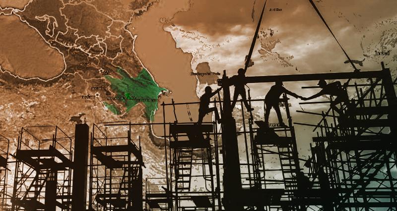 A struggle in the global market: New war for economic interests begins in Karabakh