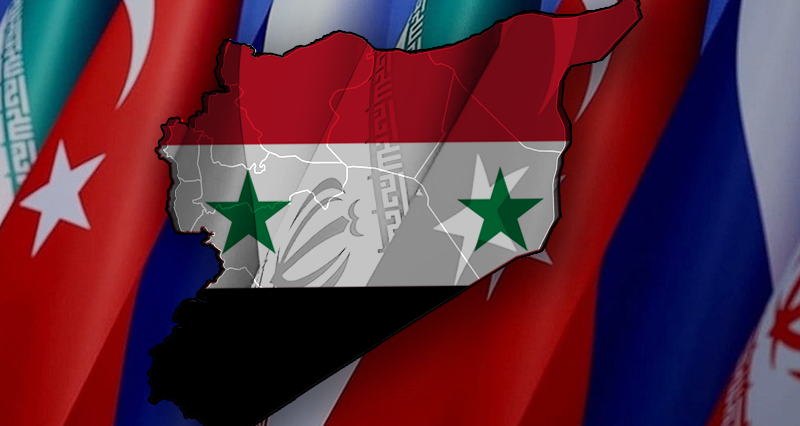 Joint Statement of Russia, Iran and Turkey on Syria