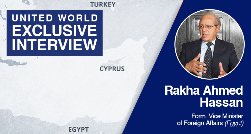 """On Turkish-Egyptian maritime deal: """"On what basis?"""""""