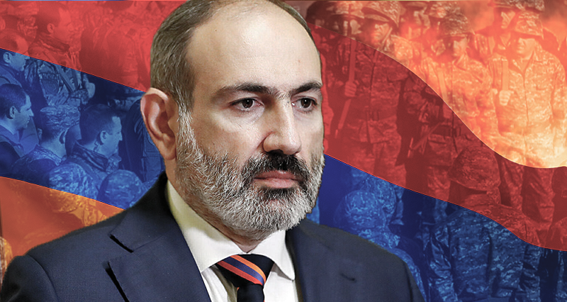 Who benefits from a coup in Armenia?