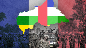 France is losing in the Central African Republic  (part 2/2)