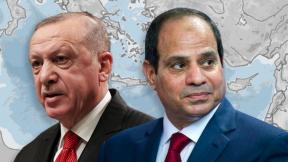 Egypt debates Turkish olive branch: Ankara – Cairo reconciliation possible under conditions
