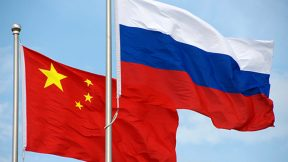 Joint statement of Russia and China on Global Governance