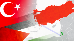 Palestine: The country that can change the geopolitics of Eastern Mediterranean fundamentally