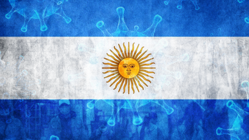 Global Covid Situation, Pt. 6: Argentina