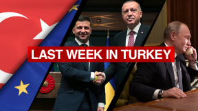 Turkey – EU Summit; Turkey – Ukraine Presidential meeting; Erdogan – Putin phone call; Turkish-Azerbaijani Defense Minister's videoconference;  Efforts against the coronavirus pandemic