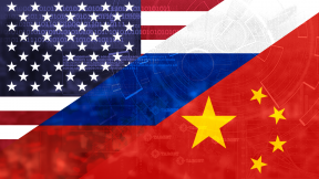 The US is trying to divide – will Russia and China answer with the creation of a united block?