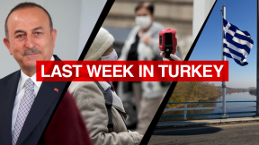 Turkish-Egyptian reconciliation; Diplomatic crisis with Greece; Turkish Foreign Minister's visit to TRNC; Lockdowns and vaccination efforts against the coronavirus pandemic
