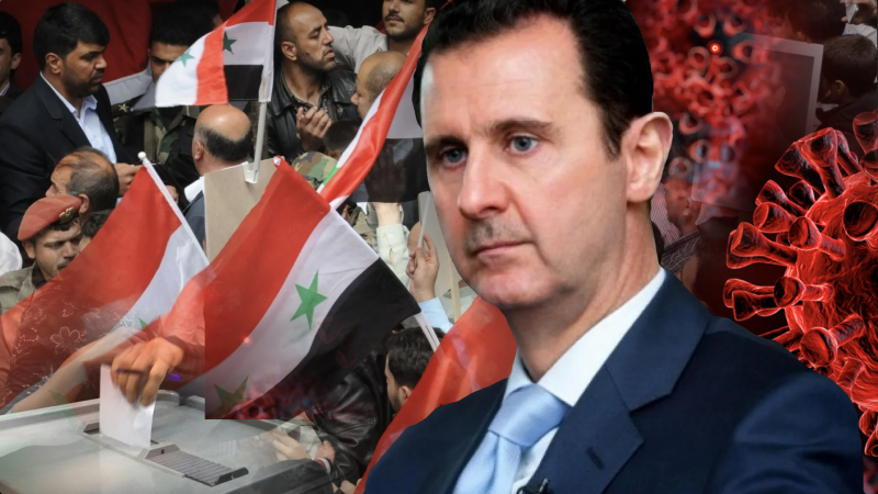 3 Advantages and 3 Challenges ahead of voting Syria