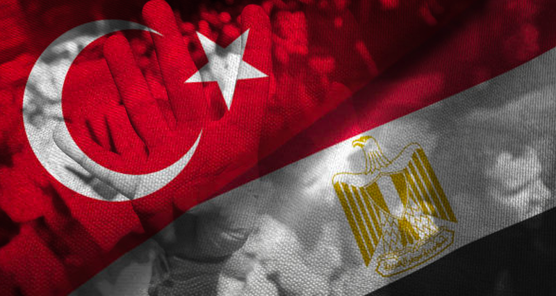 Improving Egyptian – Turkish relations: A hard road must be traversed