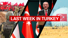 Turkish President's statements on the Cyprus issue; protests demanding closure of the Kurecik radar station; Turkey's statements on the ceasefire in Palestine